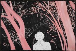 Fehér László - Rózsaszín fák (Éva) (1989)