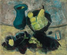 Hincz Gyula - Csendélet