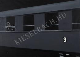 Fehér László - 3-as számú vagon (1991)