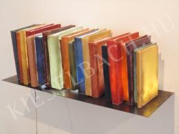 Nagy Karolina - Könyvek (2012)