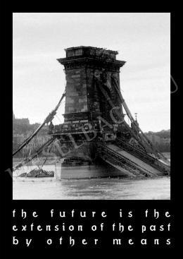 Société Réaliste - A jövő a múlt folytatása más eszközökkel - Futura Fraktur (2011)