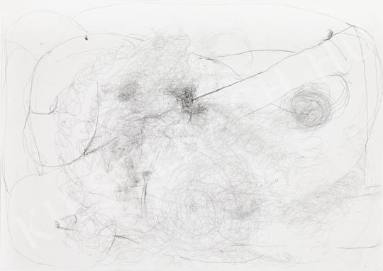 El-Hassan Róza - Gubanc | 9. Bátor Tábor Kortárs Művészeti Aukció aukció / 80 tétel