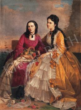 Vastagh György - Nővérek