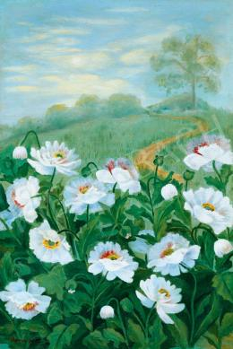 Palocsai Horváth, Margit (Horváth Margit) - Flowery Field
