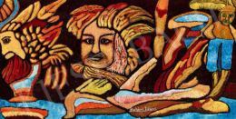 Balázs János - Ősi világ