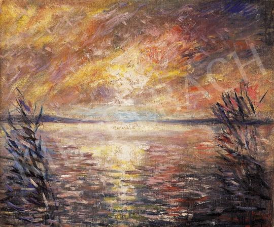 Halápy János - Balaton | 16. Aukció aukció / 8 tétel