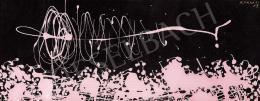 Korniss, Dezső - Calligraphy
