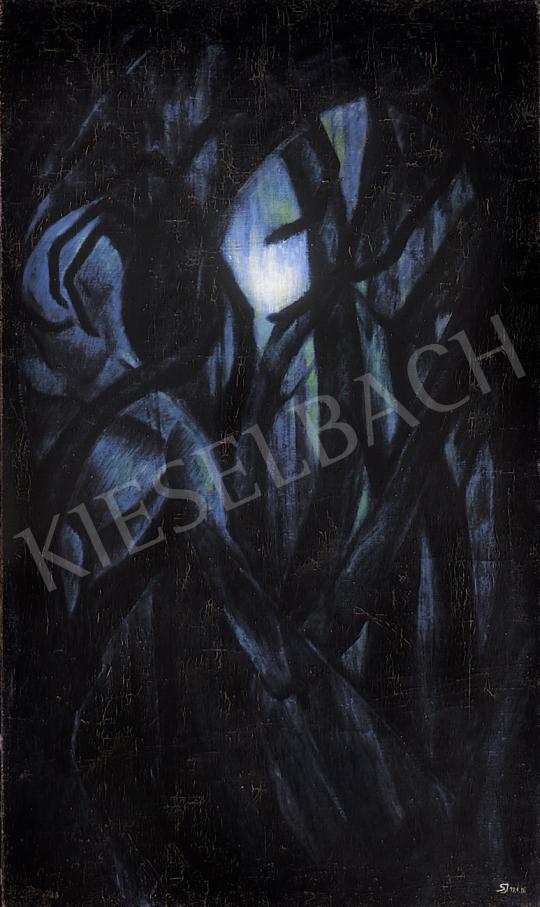Schadl János - Álom   12. Aukció aukció / 26 tétel