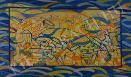 Pintér Éva - Város