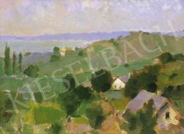 Vidovszky, Béla - Landscape