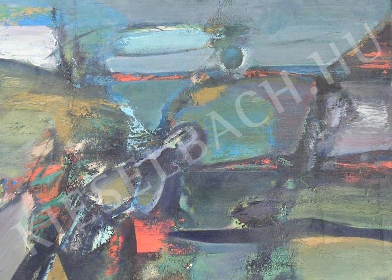 Eladó zsűrizett festmények