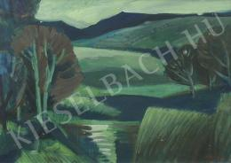Pataki, József - Landscape
