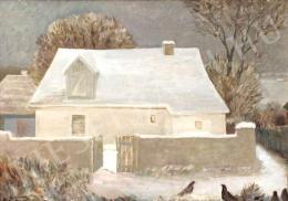 Pataki, József - Winter