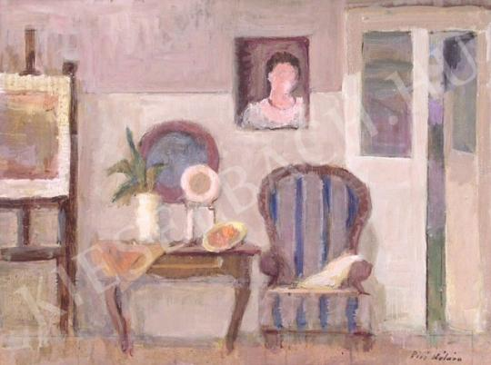 For sale Piri, Kálmán - Interior 's painting