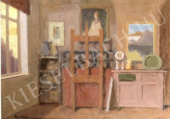 For sale Piri, Kálmán - Interior 's painting
