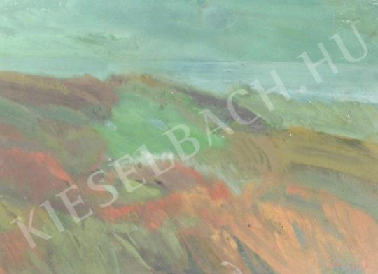 For sale  Somogyi, János - Autumn Land 's painting