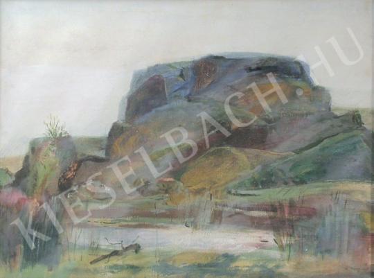 Eladó Sugár Gyula - Táj festménye