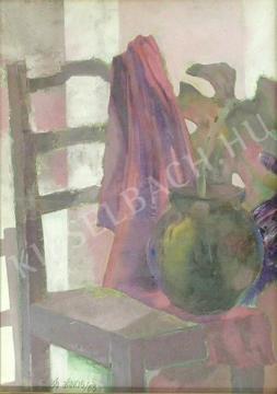 Eladó Szabó János - Csendélet festménye