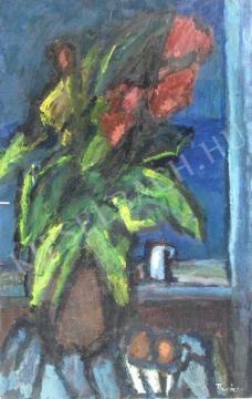 Eladó Thuróczy Zoltán - Csendélet festménye