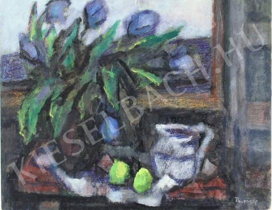 For sale Thuróczy, Zoltán - Still-Life 's painting