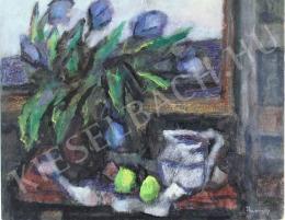 Thuróczy, Zoltán - Still-Life