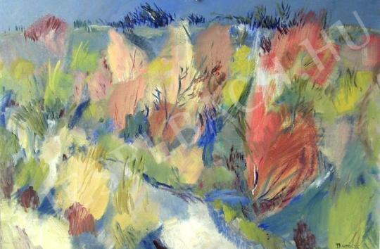 For sale Thuróczy, Zoltán - Autumn Land 's painting