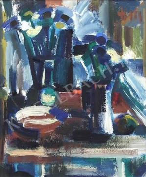 For sale  Tóth, Imre (Toth, Emanuel) - Still-Life No. II. 's painting