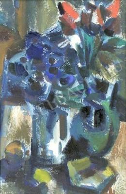 Tóth, Imre (Toth, Emanuel) - Flowers