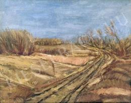 Tóth, László, V. - Stormy Land