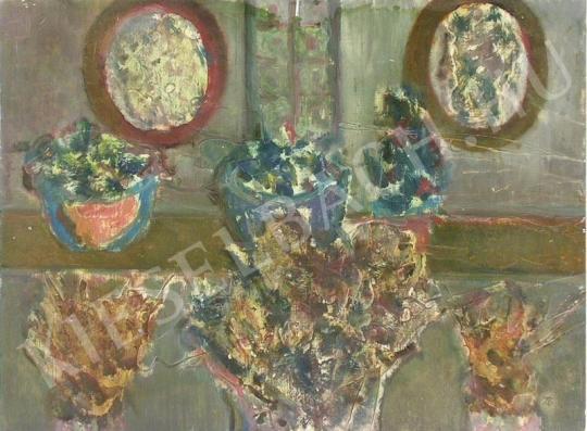 Eladó Tóth-Vissó Árpád - Csendélet festménye
