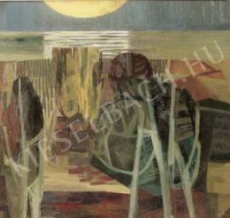 Nagy, Tibold - Landscape