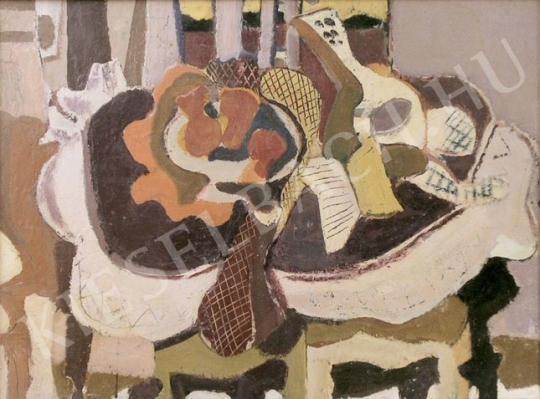 For sale Hajdú, Katalin - Still-Life 's painting