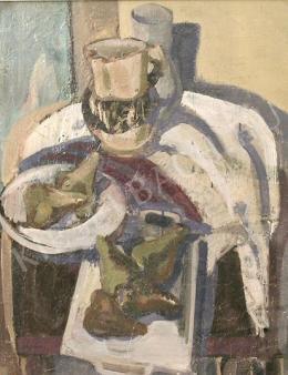 Dobrovits, Ferenc - Still-Life