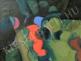 Ismeretlen festő - Csendélet