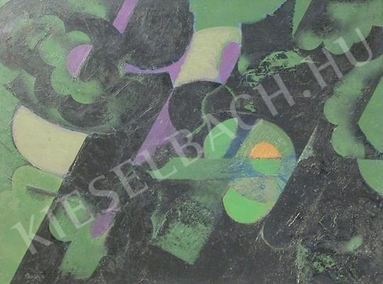 Eladó Baska József - Táj festménye