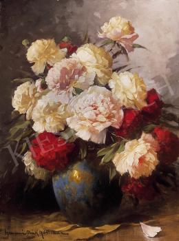 Henczné Deák Adrienne - Pünkösdi rózsák
