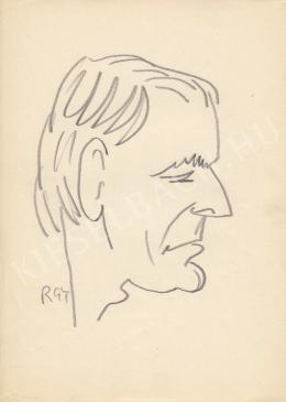 Rózsahegyi György - Darvas Iván színész portréja
