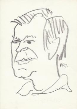 Rózsahegyi György - Gálvölgyi János színész, humorista portréja