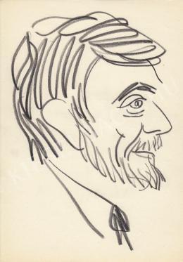 Rózsahegyi György - Gábor Miklós színész portréja