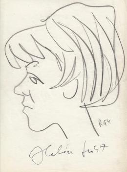 Rózsahegyi György - Halász Judit színésznő, énekesnő portréja (1970-80-as évek)