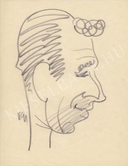 Rózsahegyi György - Kálmán György színész portréja