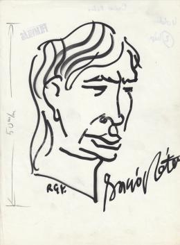 Rózsahegyi György - Bacsó Péter filmrendező portréja
