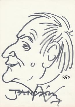 Rózsahegyi György - Jancsó Miklós filmrendező portréja