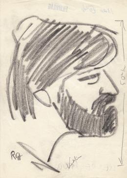 Rózsahegyi György - Kende János operatőr portréja