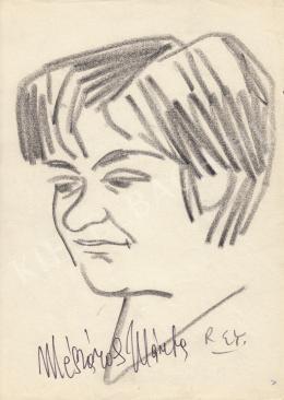 Rózsahegyi György - Mészáros Márta filmrendező portréja