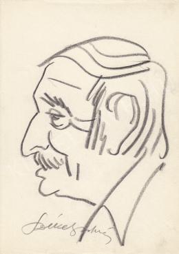 Rózsahegyi György - Székely István filmrendező portréja