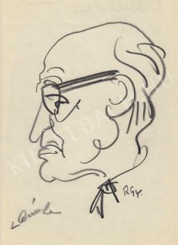 Rózsahegyi György - Dénes László költő, újságíró portréja