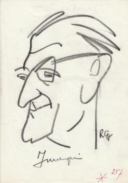 Rózsahegyi György - Inokai János gépészmérnök portréja