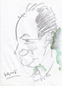 Rózsahegyi György - Medgyesi Péter politikus portréja