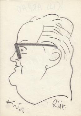 Rózsahegyi György - Kiss Árpád botanikus, kémikus